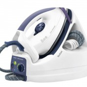 Tefal GV5245 Easycord Pressing im Test