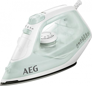 AEG Dampfbügeleisen EasyLine DB 1740LG