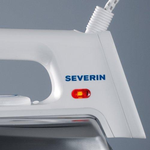 Severin BA 3211 Trockenbügeleisen Lampe