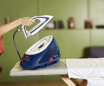 Tefal Pro Express Ultimate GV9580